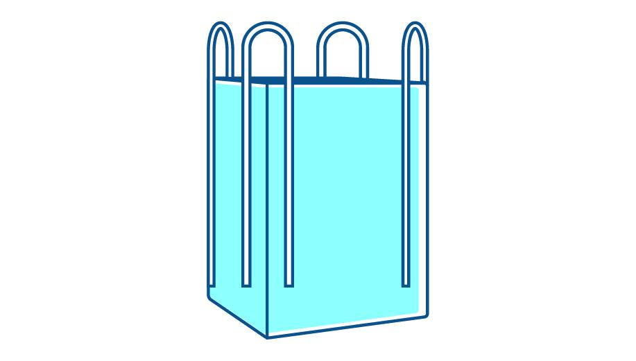 Big bags – sacconi