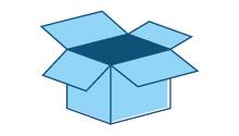 Scatole e scatoloni