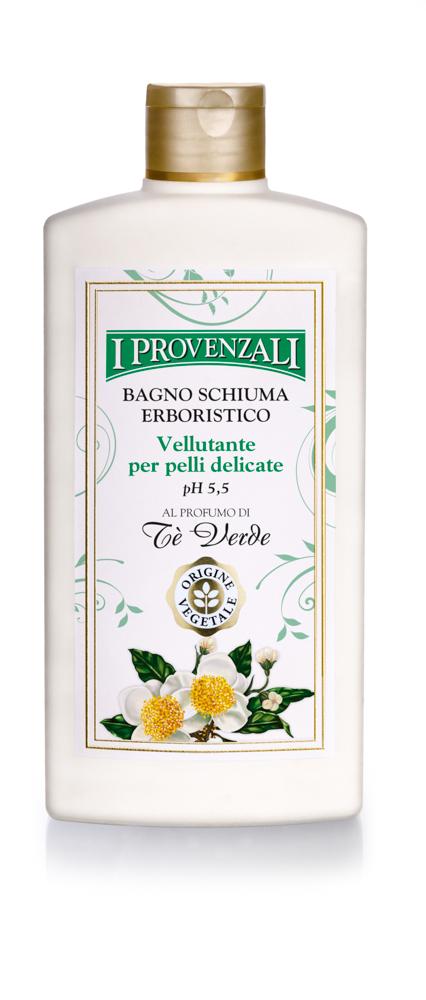 Bagno Schiuma Tè Verde