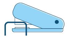 Graffette - Punti metallici, quando integrati nell'imballaggio