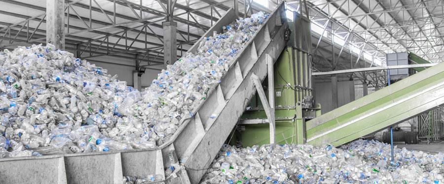 Piattaforme conferimento rifiuti